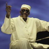 The Jazz Zone with Norman O Richmond pays Homage To Randy Weston one of Jazz Greatest Musical Griots
