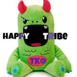 HAPPY TRIBE TKO 2014