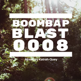 Boombap Blast Mix 0008 (Soulful, Rugged, Jazzy Hip-Hop From The Past & Present)