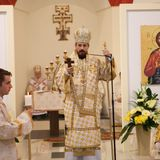 Homília o. biskupa Milana Lacha pri príležitosti prenesenia relikvií sv. Petra a Pavla
