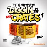 """Diggin in the Mixcrates 1 """"Listening Session"""""""