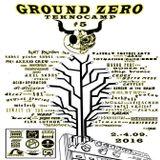 Aural Exciter @ Ground Zero Tekno Camp 5 - Secret Location Borken - 03.09.2016