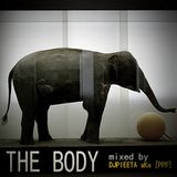 """THE BODIES"" Mixed by DJPIETTA aKa [PPP]"