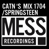 CATN's MIX SPRINGSTEEN