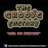 ** THE GROOVE FACTORY **