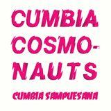 Cumbia Cosmonauts - Cumbia Sampuesana (Gino Remix)