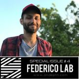 SPECIAL ISSUE # 4 - FEDERICO LAB