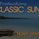 Classic Sundaze 2nd October 2016 - Jagu's got new music + RyMo guest mix