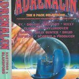 Hixxy Adrenalin Hastings & Blandford 1996