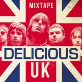 Delicious UK Mixtape