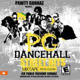Pawty Gunnaz - Street Hitz (Dec 2014)