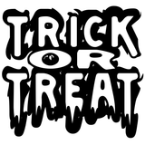 Trick or Treat 2017 (tekno session)