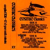 Cosmic Classics Vol. 20