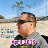 April 2019 Mix (2019-0407)