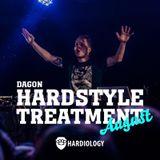 DJ Dagon - Hardstyle Treatment! [August]