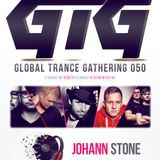 Johann Stone - Global Trance Gathering 050