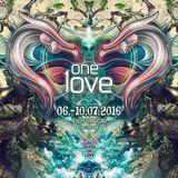 COSMIC DEVA - ONE LOVE FESTIVAL - Switzerland - Rebel Chill