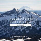 Hugobeat — Bananastreet Guest Mix #48