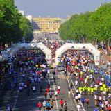 Paris - Versailles Running n' Scratching