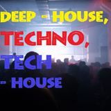 There's Tech In My House # 23.10.2016