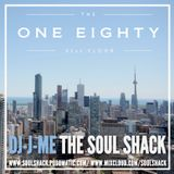 The Soul Shack (Aug 2019) live @ The One Eighty