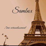 SAMBOX - Paris Lovers