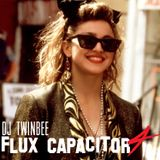 Dj TwinBee - Flux Capacitor Vol. 4 (Music from the 80s!)