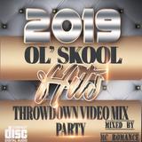 THROWDOWN VIDEO MIX PARTY