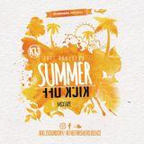 KLJ SOUNDS PRESENTS 2017 DANCEHALL (SUMMER KICK OFF MIXTAPE)