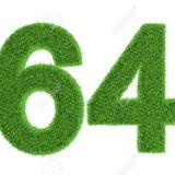 Celebrando mi Cumpleaños 64!!