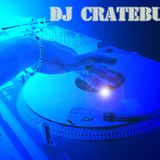 House Music mix featuring Cratebug Edits & Exclusives. Mixed by Cratebug