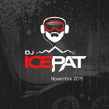 DJ Icepat - Mix Novembre 2015