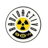 Radioactivo 98.5 FM \ Olallo Rubio \ Show (Fragmento, 32 Mins. / Lo-Fi)