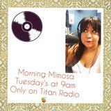 Morning Mimosa 04-05-16