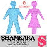 Shamkara Radio Show #81 @ Ibiza Global Radio UruMusicArt