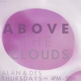 Radar: Above The Clouds - February 5 2015