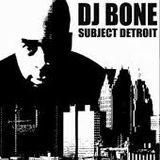 DJ Bone@V/O/I/D 6.12.08