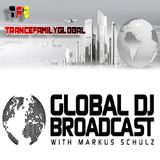 Markus Schulz - Global DJ Broadcast 2 hour studio mix (05.07.2018)