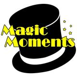 Magic Moments Puntata 17-11-2014