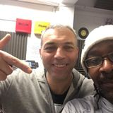 One foot in the groove radio show with Johnny H and guest DJ Mark Dunn, Soul Session Vol 4  22-01-18