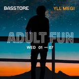Adult Fun part 2 / 2
