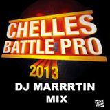 CHelles Battle Pro / Funky Bijou mix by DJ Marrrtin
