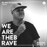 Alan Fitzpatrick presents We Are The Brave Radio 011