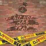 50 MIN OF HIP HOP, RNB & TRAP mixed by DJ XPRESS