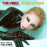 Miss Allen X