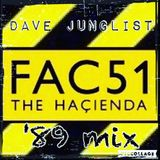 Hacienda '89 Mix