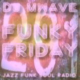 Funky Friday Show 291 (23092016)