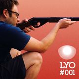 LYO#001 / DJ Speculator aka Willie Burns