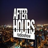 John Digweed - Afterhours Radio Show on Nugen.FM (2010.10.05.)