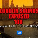 LONDON SOUNDS EXPOSED 100 - Quentin´s Set